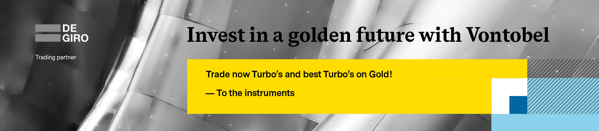 TURBO GOLD