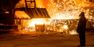 ArcelorMittal works hard for a healthier financial position